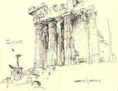 Sketch (2009) by Felix Scheinberger