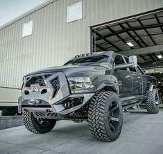 Bad@$$ Beast! That bumper!