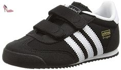super popular 20d21 45644 adidas Originals Dragon, Baskets premiers pas mixte bébé Amazon.fr  Chaussures et Sacs