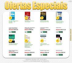 Não deixem de conferir as #OfertasEspeciais desta semana. www.leinova.com.br