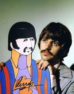 Ringo with Ringo