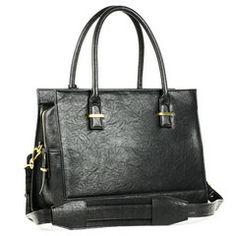 NEW YORK Women's Laptop Bag / Computer Bag / Briefcase / Messenger Bag from GRACESHIP