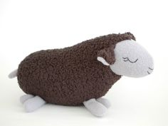 Baa Baa Black Sheep | Sew Mama Sew |  Isn't this adorable!  I am making this with my daughters this summer!