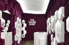 »The Tailor Shop« — Ippolito Fleitz Group