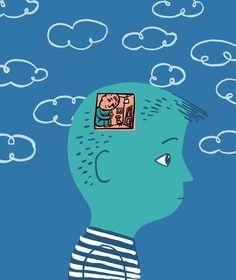 Habilidades sociales para combatir la burla y el acoso :El sonido de la hierba al crecer Atypical, Child Life, Autism Awareness, Happy Kids, Psychology, Illustration, Blog, Ideas, Socialism