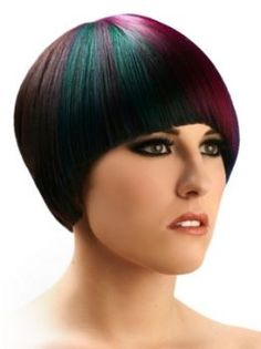 Cool Punk Hair Color Ideas cool, punk, hair, color, ideas
