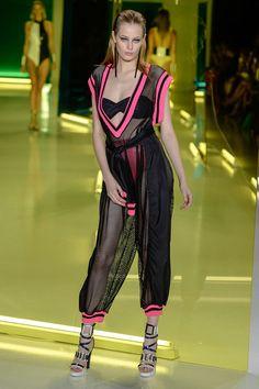 As principais tendências que despontaram nas passarelas do SPFW e Fashion Rio