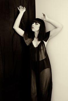 Jenni Hensler, Photography by Veronica Ibarra
