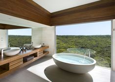 The World's Most Instagrammable Hotel Bathrooms | Jetsetter