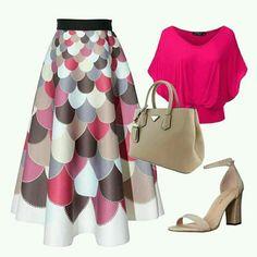 f832c13850 Spring Skirts, Midi Skirt, Dress Skirt, Dress Sandals, Long Skirts, Dolman