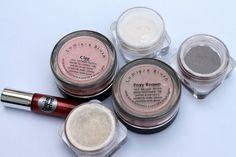 theprettyvain: Lumiere Cosmetics   Mineral Makeup