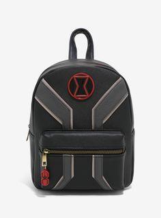 Studio Ghibli Spirited Away Soot Sprites Passport Crossbody Bag Mini Backpack, Leather Backpack, Studio Ghibli Spirited Away, Black Suspenders, Satchel, Crossbody Bag, Black Widow Marvel, Latest Bags, Herschel Heritage Backpack