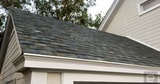 Tesla has finally begun manufacturing solar roof tiles  ||  If you paid $1,000 to pre-order Tesla's solar roof tiles, your time is at hand. https://www.engadget.com/2018/01/09/tesla-now-manufacturing-solar-roof-tiles/?utm_campaign=crowdfire&utm_content=crowdfire&utm_medium=social&utm_source=pinterest