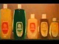 Musicas objetos fatos e curiosidades do século vinte: Shampoo Colorama - Você se…