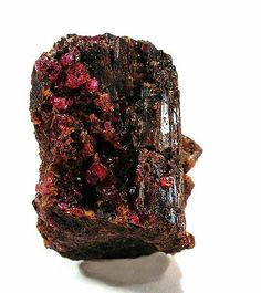 In 2005, The Guinness Book of World Records called painite the world's rarest gemstone mineral. First discovered in Myanmar by British mineralogist Arthur C. D. Pain in the 1950s, for decades there were only two known crystals of the hexagonal mineral on Earth; by 2005, there were still fewer than 25 known specimens.