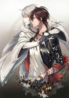 Tsurumaru e Ookurikara Handsome Anime Guys, Hot Anime Guys, Anime Love, Chica Anime Manga, Manga Boy, Anime Art, Character Inspiration, Character Design, L Death