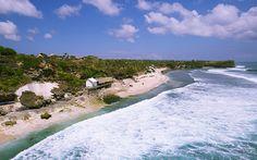 Plage de Bukit, au sud de Bali. http://www.lonelyplanet.fr/article/les-plus-belles-plages-de-bali-et-lombok #Bukit #plage #Bali #Indonésie