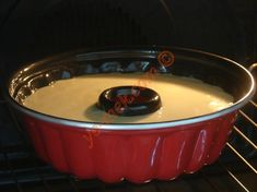 Limonlu Pamuk Kek Tarifi Yapılış Aşaması 10/16 Recipies, Food And Drink, Pudding, Ethnic Recipes, Desserts, Herbs, Kitchens, Recipes, Tailgate Desserts
