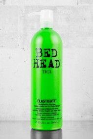 Tigi Bed Head Elasticate Strengthening Shampoo Tween 750ml