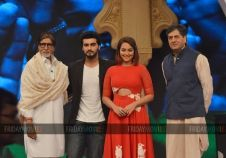 Celebs at NDTV Clean India Campaign