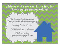 Paint Swatch Housewarming Invitation Diy Printable Pdf This Is