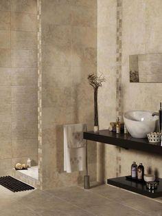 Les 137 meilleures images de Carrelage Salle de bains en ...