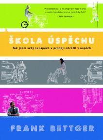 Nové vydání knihy Škola úspěchu