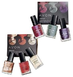 3-pack Nailwear Pro Deluxe Shine Collection-Avon!  http://yardsellr.com/for_sale#!/3-pack-nailwear-pro-deluxe-shine-collection-avon-3322500