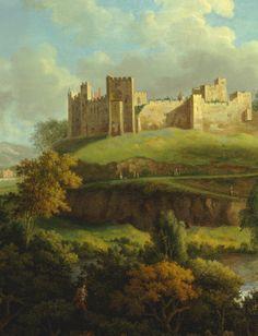 Ludlow Castle #