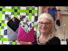 Amazing Home Sewing Crafts Ideas. Incredible Home Sewing Crafts Ideas. Small Sewing Projects, Sewing Hacks, Sewing Crafts, Sewing Tips, Quilting Tutorials, Quilting Projects, Sewing Tutorials, Video Tutorials, Quilt Patterns
