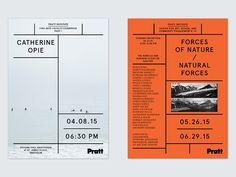 designeverywhere:  http://ghazaalvojdani.com/work/75/pratt-institute-s-visual-identity-system