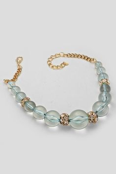 Women's Statement Fashion Necklaces   Crystal Jewelry & Accessories   Emma Stine Limited