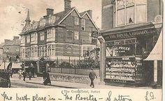 Hotel Sutton Surrey