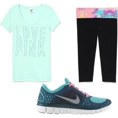 """""""running"""" by matthewssister on Polyvore"""
