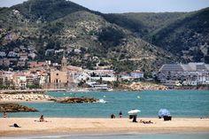 Sitges, Dolores Park, Travel, Seaside, Scenery, Historia, Places, Viajes, Destinations