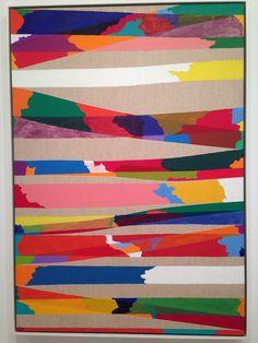 Piero Dorazio, Modernism Inc on ArtStack #piero-dorazio #art