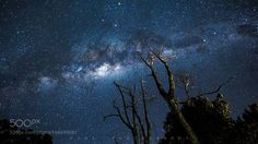 Galaxy in Macedon Melbourne Camera: Canon EOS 6D Lens: EF16-35mm f/2.8L USM…