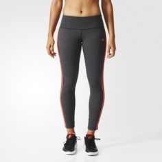Sport Essentials Legging - zwart