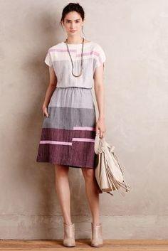 lemlem Zaza Midi Dress