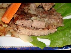 Pot Roast, Beef, Ethnic Recipes, Food, Youtube, Carne Asada, Meat, Roast Beef, Essen