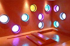 waterroom in kindergarden!