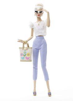 Fashion Royalty Archive - Poppy Parker 2012