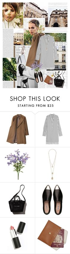 """""""and the worst part is, before it gets any better, we're heading for a cliff [TSOP]"""" by hcathen ❤ liked on Polyvore featuring Oris, G.V.G.V., McQ by Alexander McQueen, Miu Miu, Sigma, Maryam Keyhani, MICHAEL Michael Kors and Smythson"""