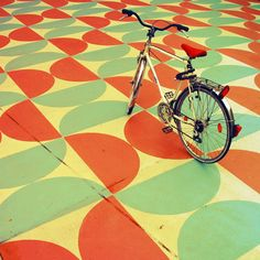 I want this floor!