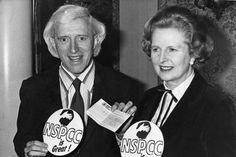 Jimmy Savile claimed police helped him cover up his trail of sex abuse - Daily Record