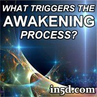 For many people, we have awakened at specific points in our lives in order to help facilitate the awakening process with others, but what events helped to trigger this awakening?