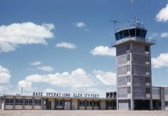 Sidi Slimane AFB, Morroco was there in 1985 and in 1993. Worked in the Tower in 93