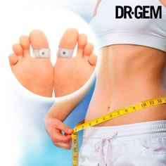 Dr Gem Magnetic Slimming Rings (pack of 2)