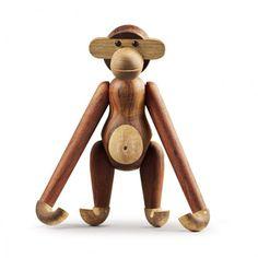 Monkey speelgoed