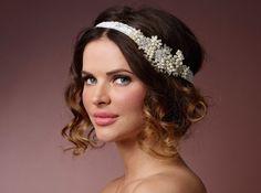 Haarbanden : Poirier Haarband BB8651
